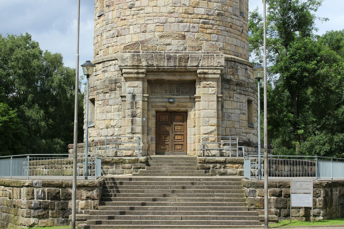Bismarckturm Tower Bochum Stadtpark Hanging Out Reading Hanging Out Nature Fun WOW Taking Photos Check This Out