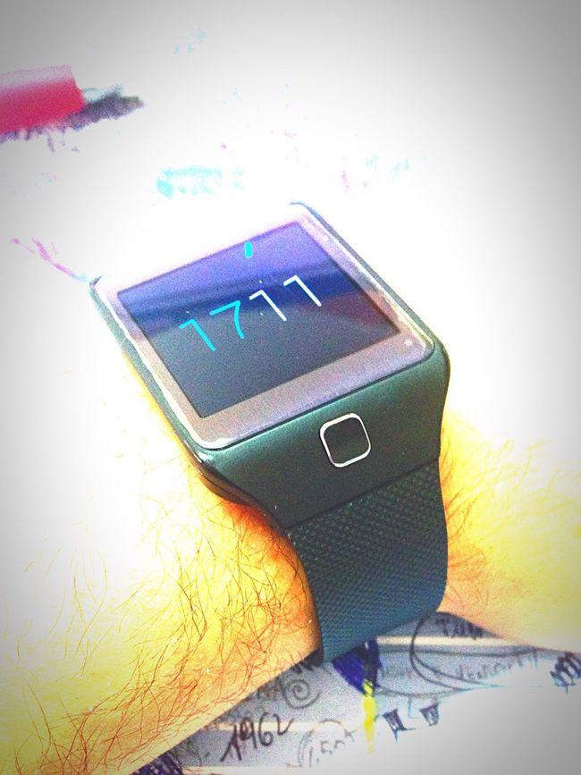 Watch SamsungGear2Neo Black