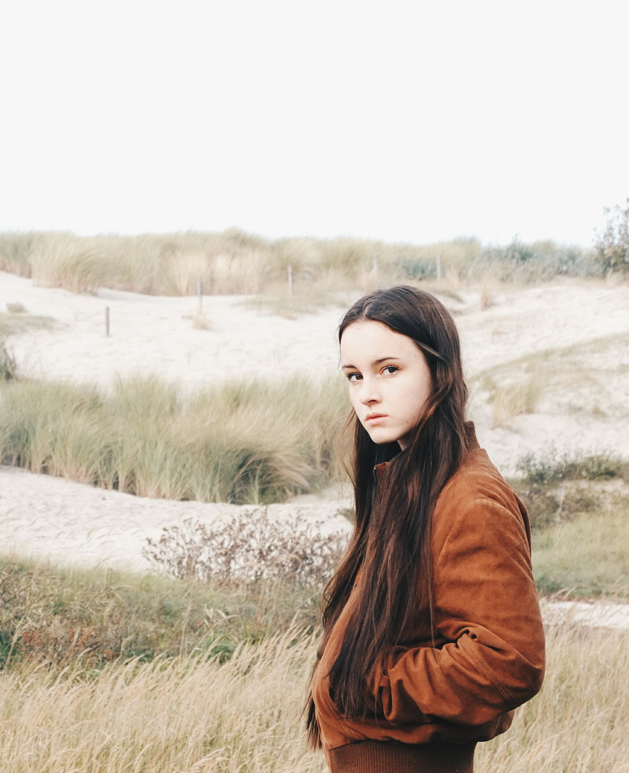 Long Hair Portrait Only Women One Person Adult People Winter Human Hair Adults Only Nature One Woman Only Leisure Activity Human Body Part Outdoors Fashion Young Adult Beauty Cold Temperature Young Women One Young Woman Only The Portraitist - 2017 EyeEm Awards