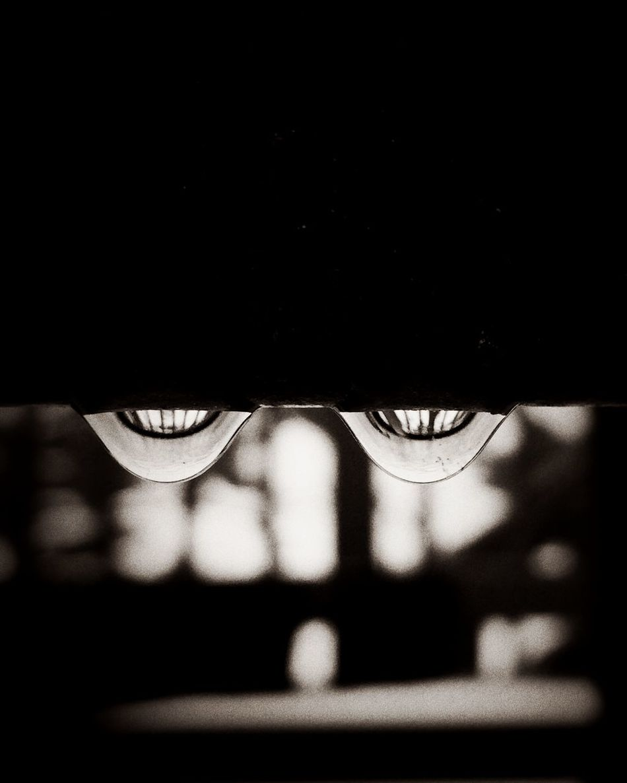 Waiting to Fall HarfordCounty Marylandphotographer Black & White Blackandwhite Monochrome Maryland MDinFocus Water Drops