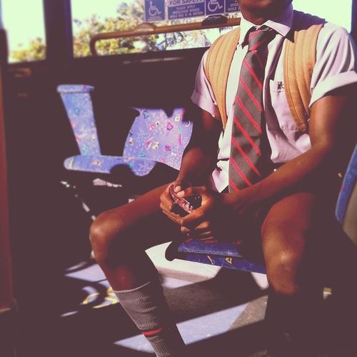 Bus rides That's Me Enjoying Life Bus Ride School Uniform