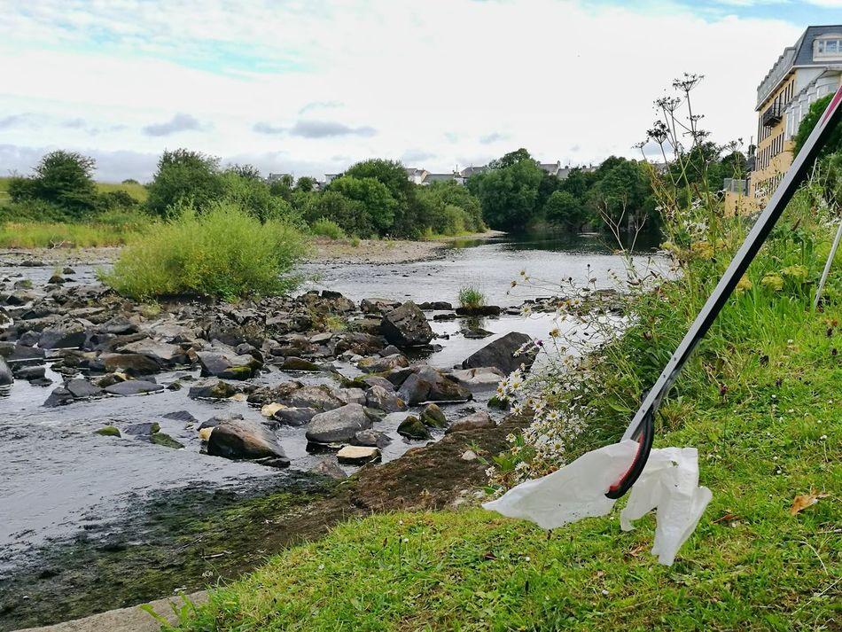 Litterfree Litter Picking Community Tidy Towns Grass Water Nature Volunteer Volunteering