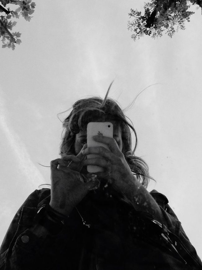 Mirrorselfie Blackandwhite Iphonephotography Mirror Picture Mirroreffect Taking Photos