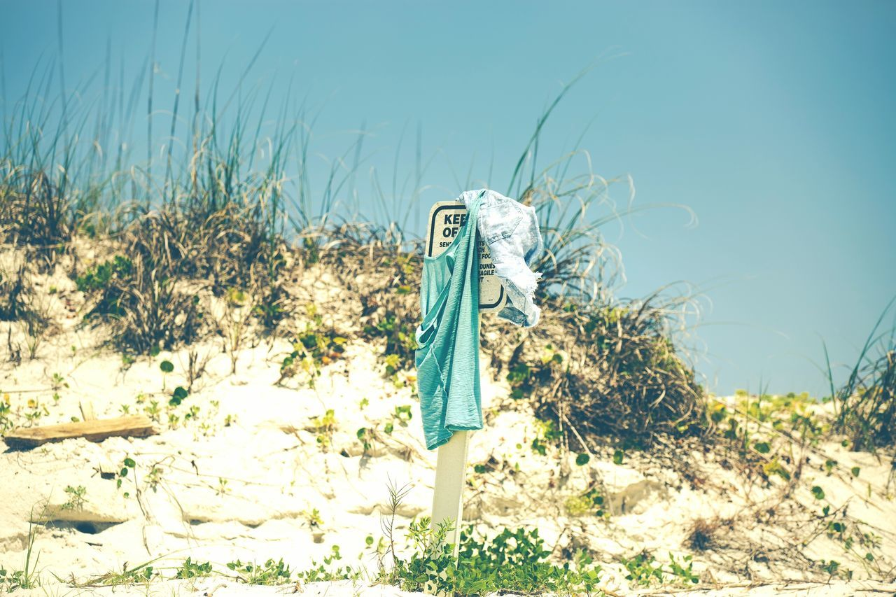 Beautiful stock photos of california, Abandoned, Clear Sky, Cloth, Clothing