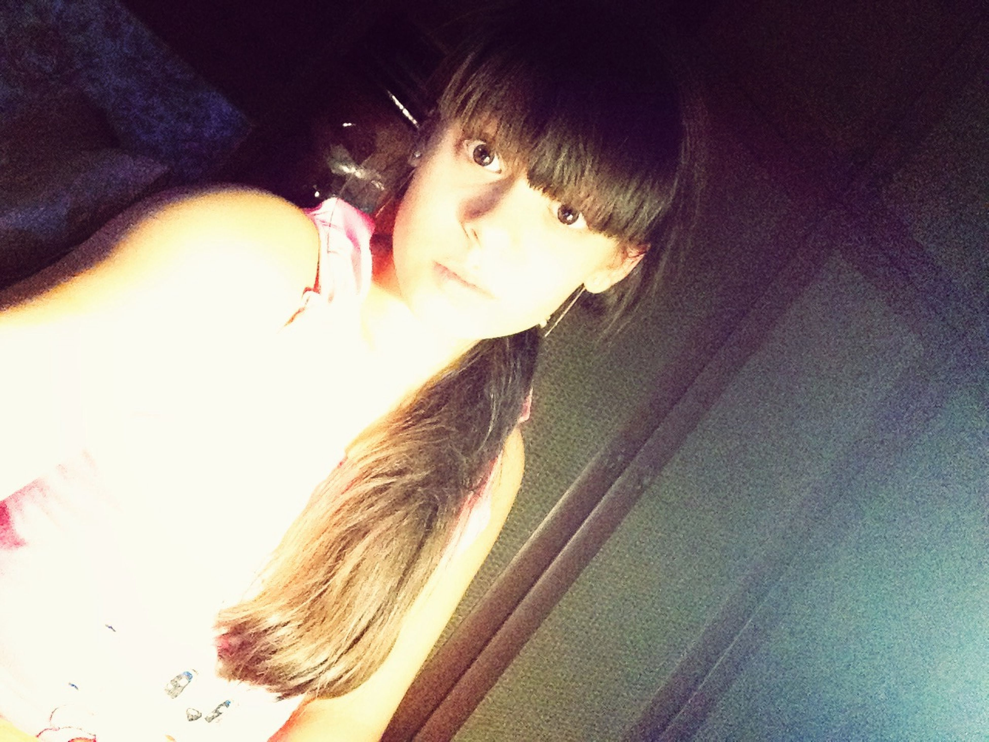 good night !! Love you