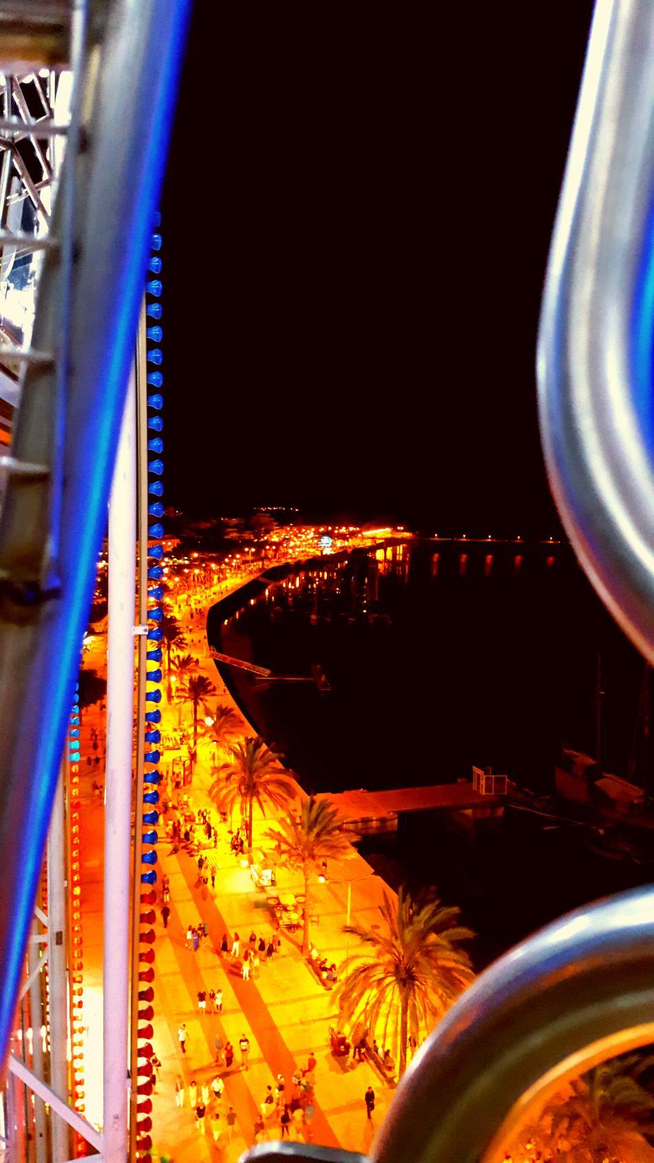 Colour Of Life City Lights