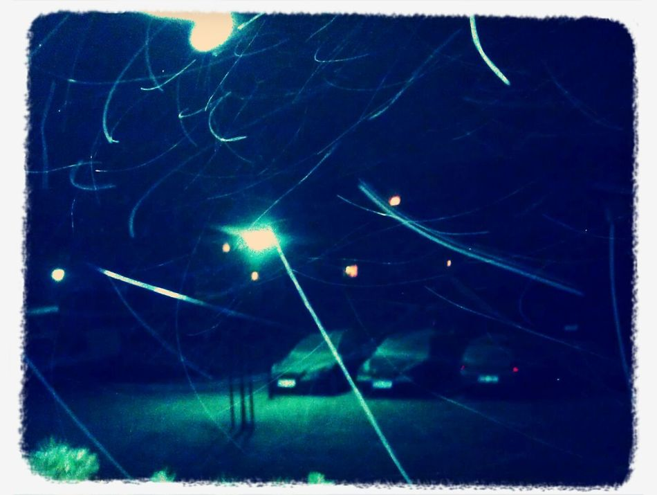 It's snowing and blowing... Snowstorm Stormy Weather White Blanket Rage