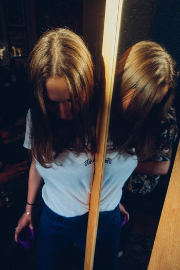 Flair Long Hair Parisian Let Your Hair Down