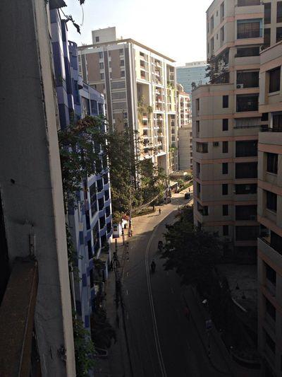 Good morning Dhaka Dhaka