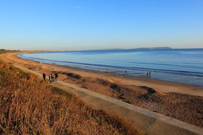 Dorset Beachphotography