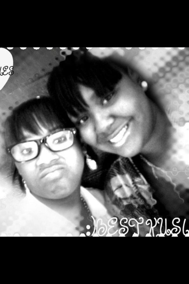 Mhe Nd My Best Cousin