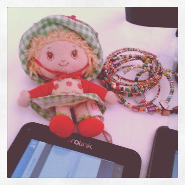 Mi Fresafresita encantada de acompañarme en mi viaje Trip Igersperu Instagramperu