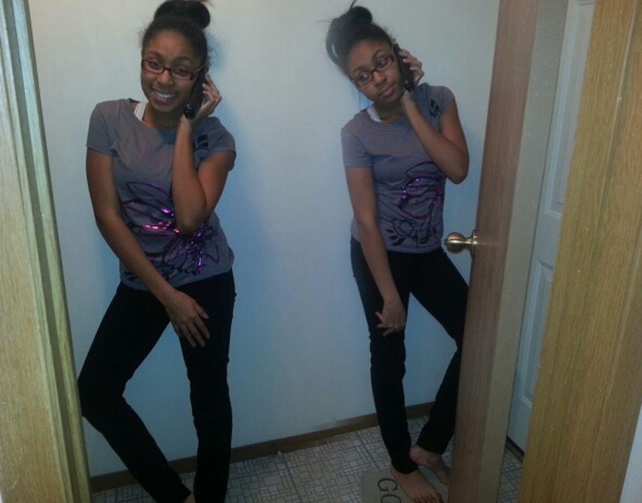 Me Nd Ma Twin