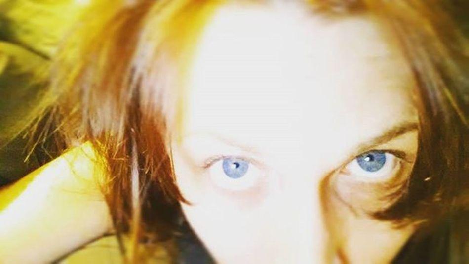 Eyes Selfie Transgender Trans Transfemale Hrt Nomakeup Messyhair Hotmess  GirlsLikeUs Tgirl Trap Tg Shemale Sexy