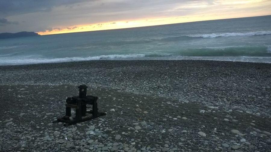 Black Sea♥ Karadeniz Ayancık Sahil Memleket