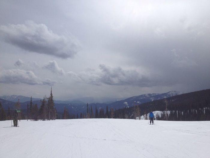 Ski Montana Montana