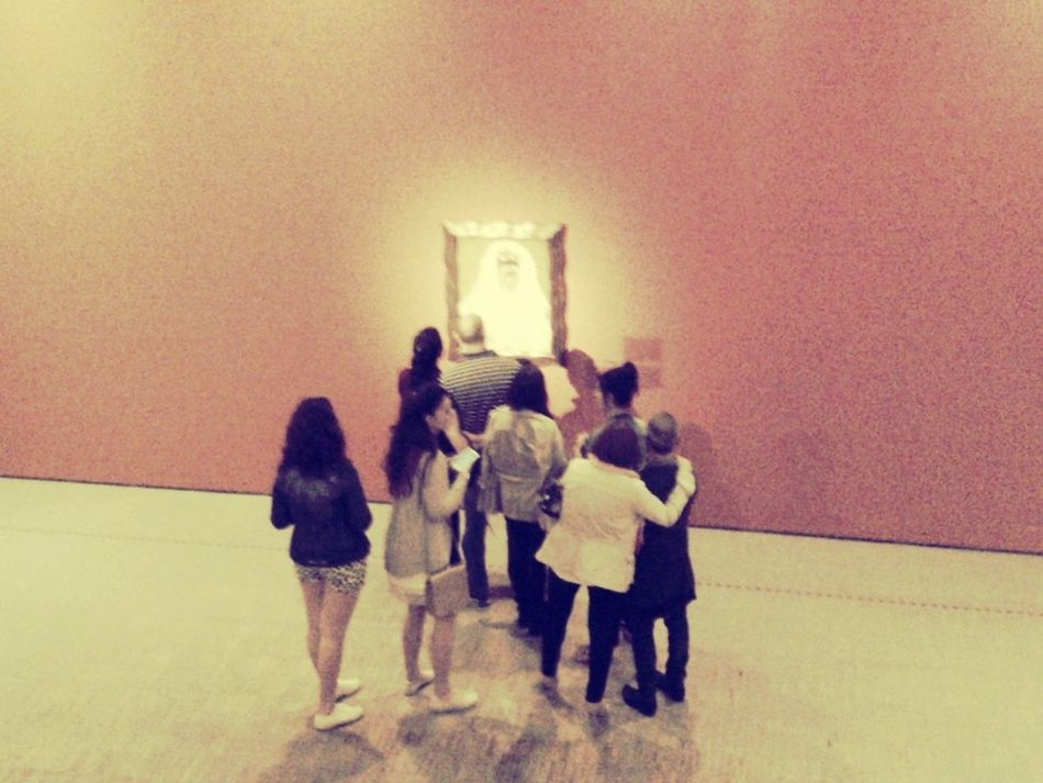 The Great Beauty Taking Photos Art People Watching