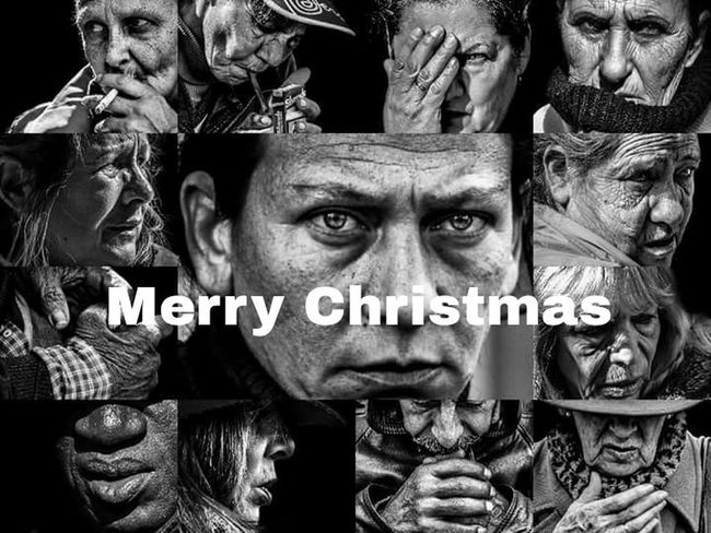 Merry Christmas... Streetphotography Blackandwhite Portrait Street Portrait The Portraitist - 2015 EyeEm Awards Streetphoto_bw Bw_portraits EyeEm Best Shots My Best Photo 2015 EyeEm Best Shots - Black + White EyeEmbnw The Human Condition Enjoying Life RePicture Ageing B&W Portrait Bw_collection