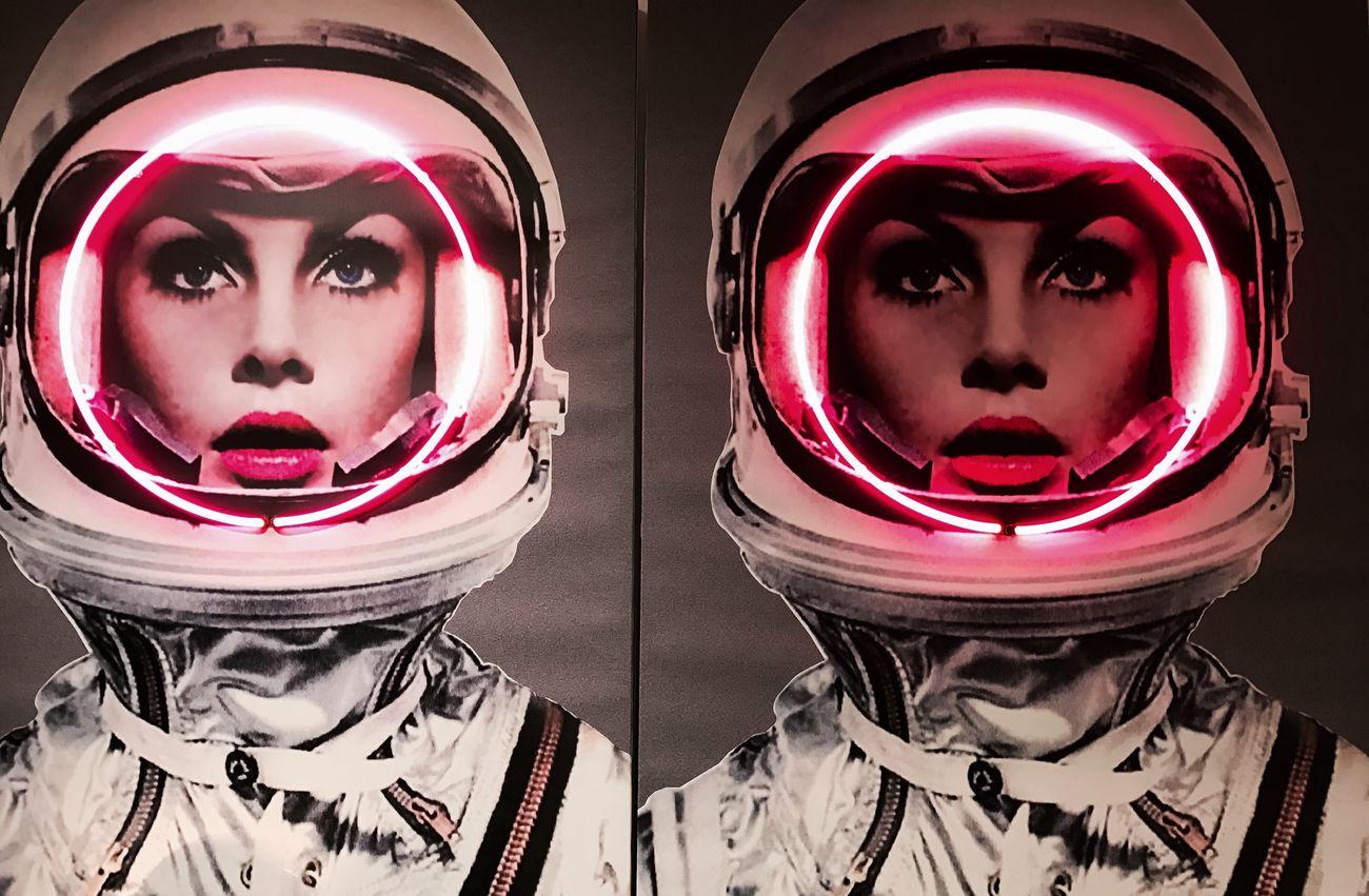 Astronaut Gothams_ambassador IPhoneography Manhattan NYC Timyoungiphoneography