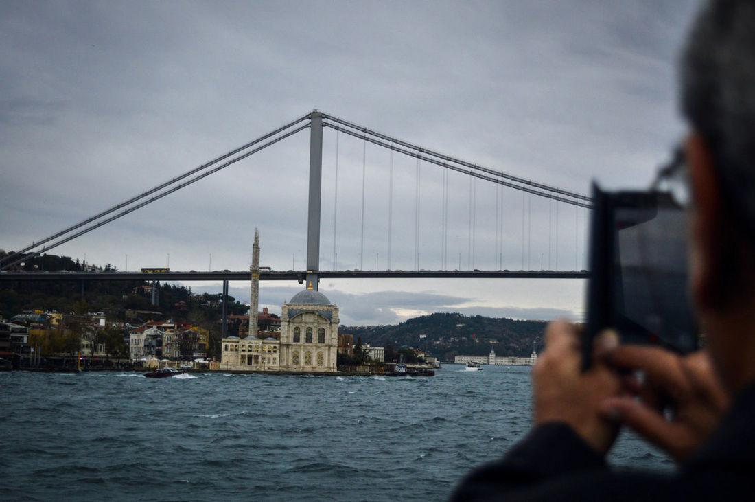 Architecture Bridge Depth Of Field Selective Focus Shoottheshooter Turkey Water