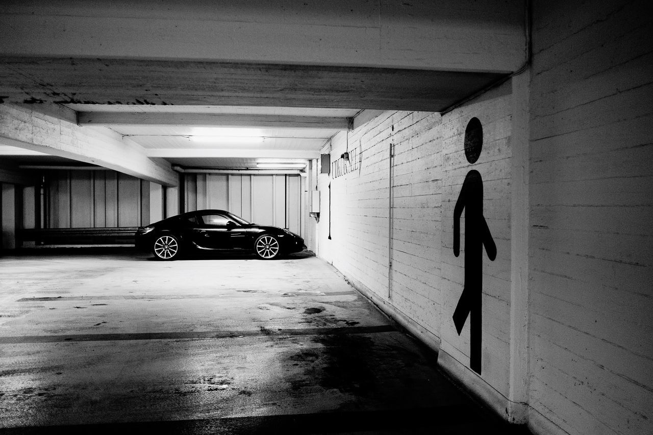 "EyeEmNewHere . ""Let's ride"" ~Unknown. Captured with Fujifilm and Edited in Adobe Photoshop , Lightroom and EyeEm . Porche Urban Explore Exploring Urbex Architecture Underground Supercar"
