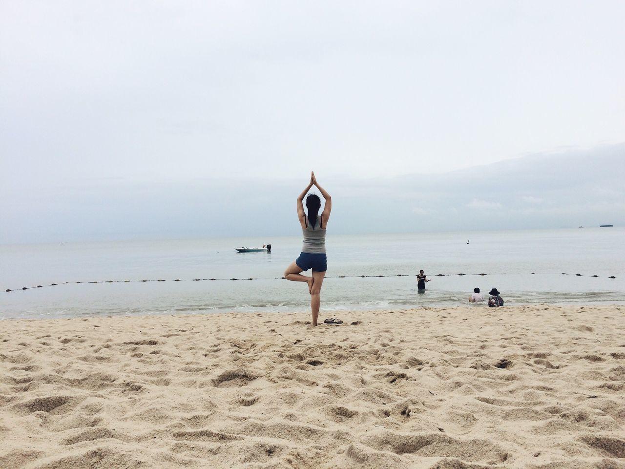 VSCO Taking Photos Photography Beach Learn & Shoot: Balancing Elements