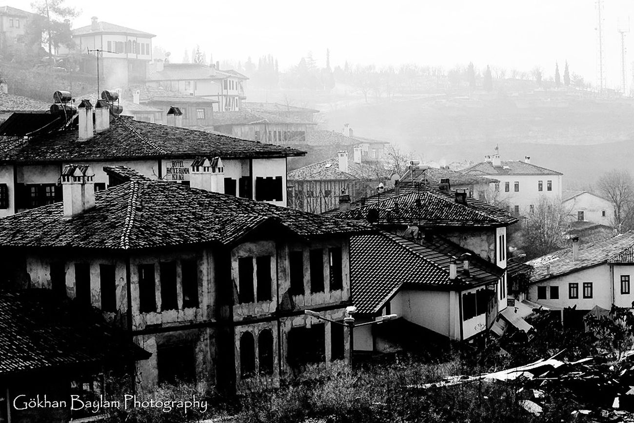 Winter Safranbolu😊✌💕 Fotografdukkanim Photo Photographer Photograph Photography Karabukphoto Istanbul Turkey
