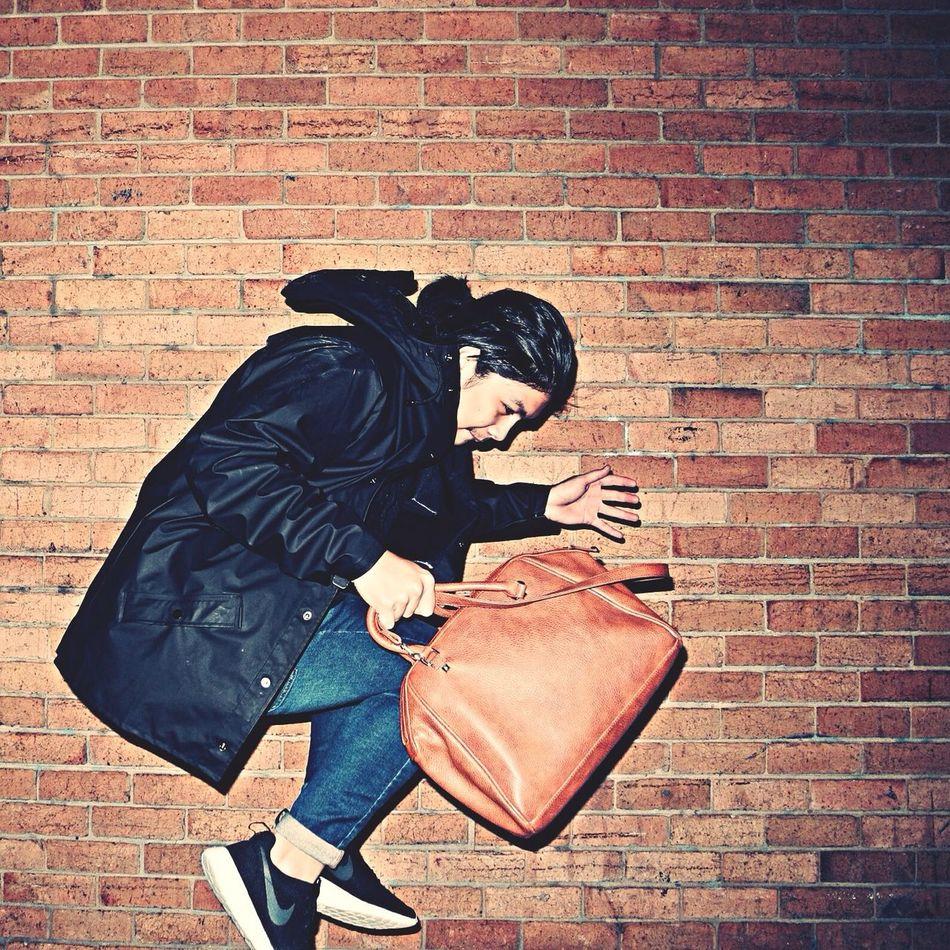 Street Fashion Swag Jump .passion for fashion.