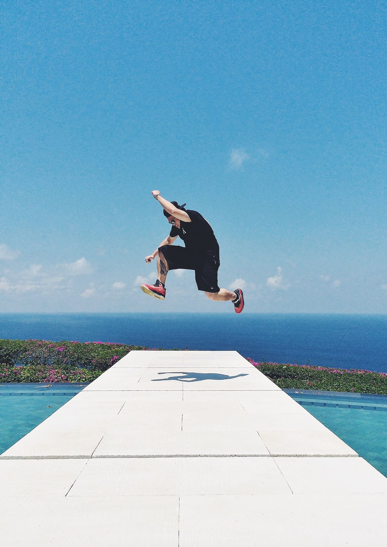 Missing Bali Bali Jumpshot Jump