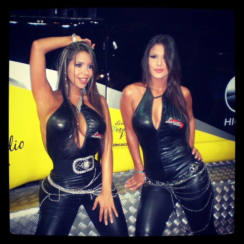 Motorfest Motorfest Motor Tuning Tuninggirl Girl Girls Promotora  Venezuela Venezuelaes Hot