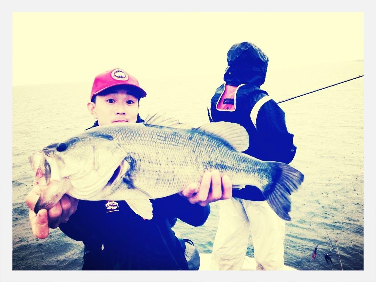 Bass Fishing 10 Minutes Turitech