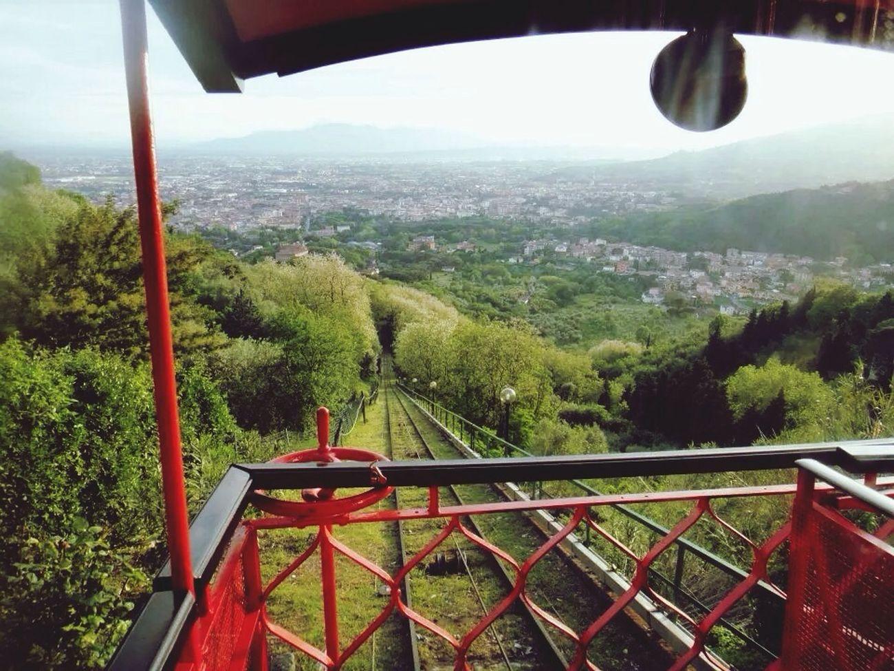 Montecatini Terme Italy Trip