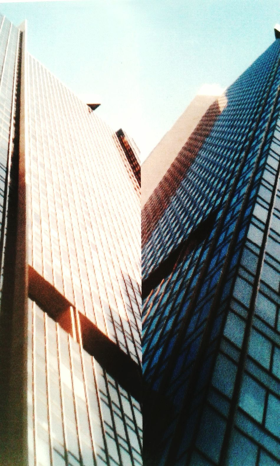 My Photography. Still Life. Buildings. Artitecture. Urban Geometry. Looking Up Landscape _ Collection Cityscapes
