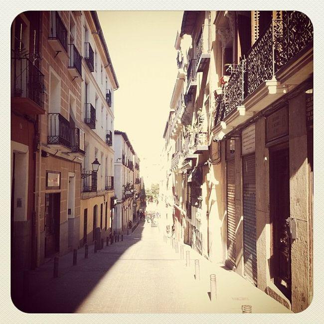 #madrid #sun Sun Madrid