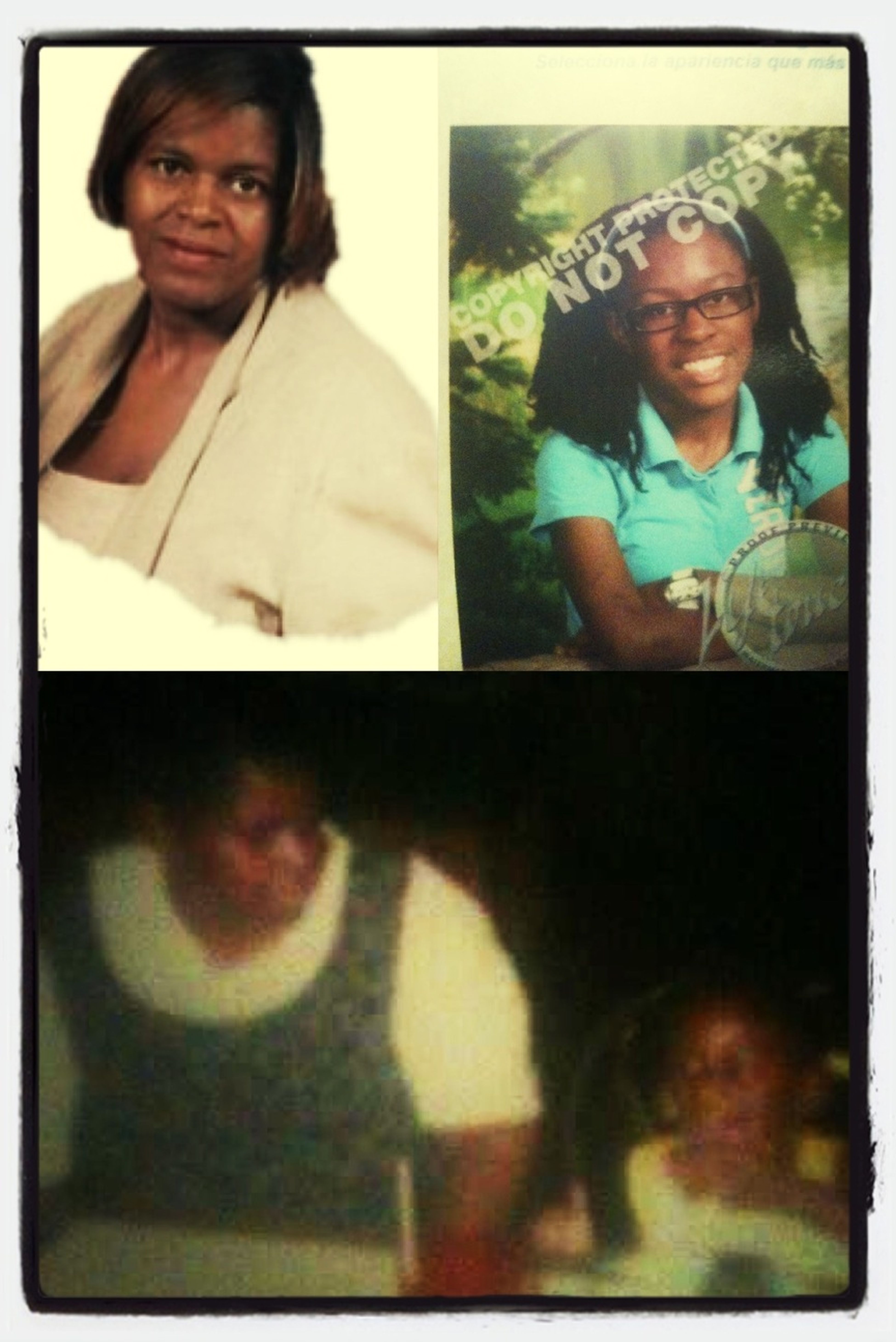 Meh And My Mommy Aka My Twin