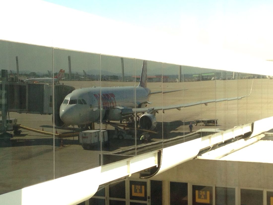 GIG Galeao Rio-Brazil Airportheme