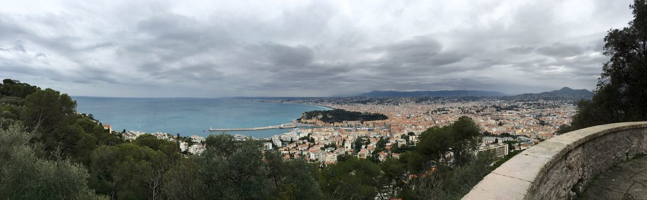 Great View at the French Riviera The Great Outdoors - 2016 EyeEm Awards The Great Outdoors With Adobe Great Outdoors Feel The Journey