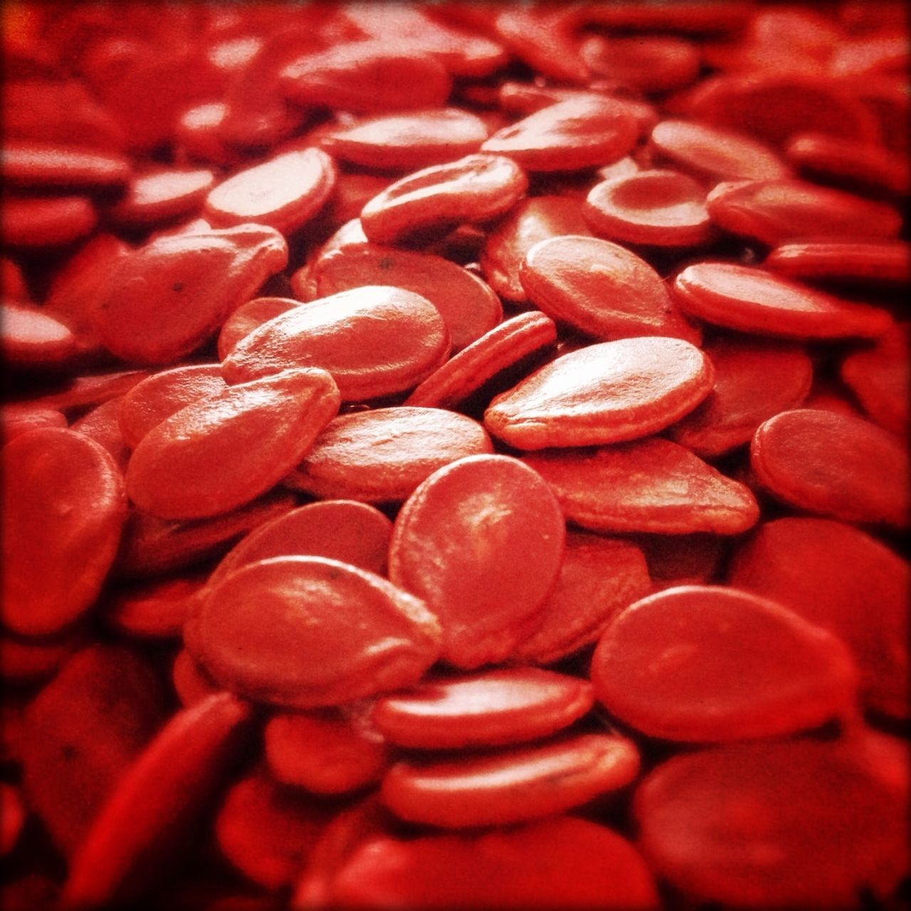 Chinese New Year Red Melon Seeds