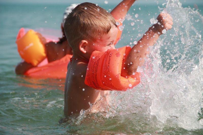Лето...море..отдых! Fun