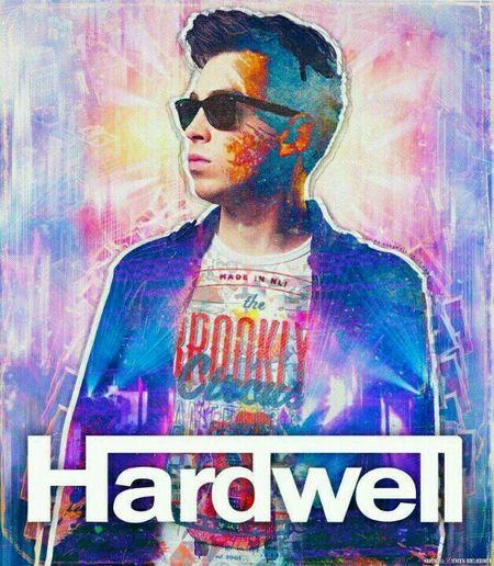 Hardwell is my LIFE! I 💜 Hardwell Hardwell United We Are