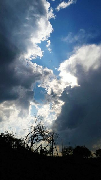 Magaliesburg Magical Places Clouds And Sky Cradleofhumankind African Beauty South Africa