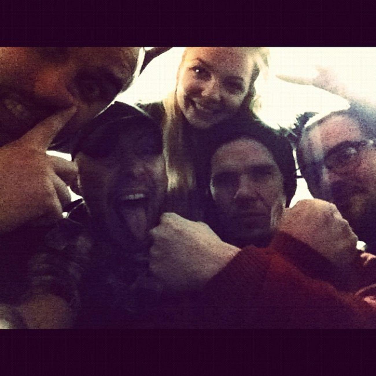 банда мы лучшие :)