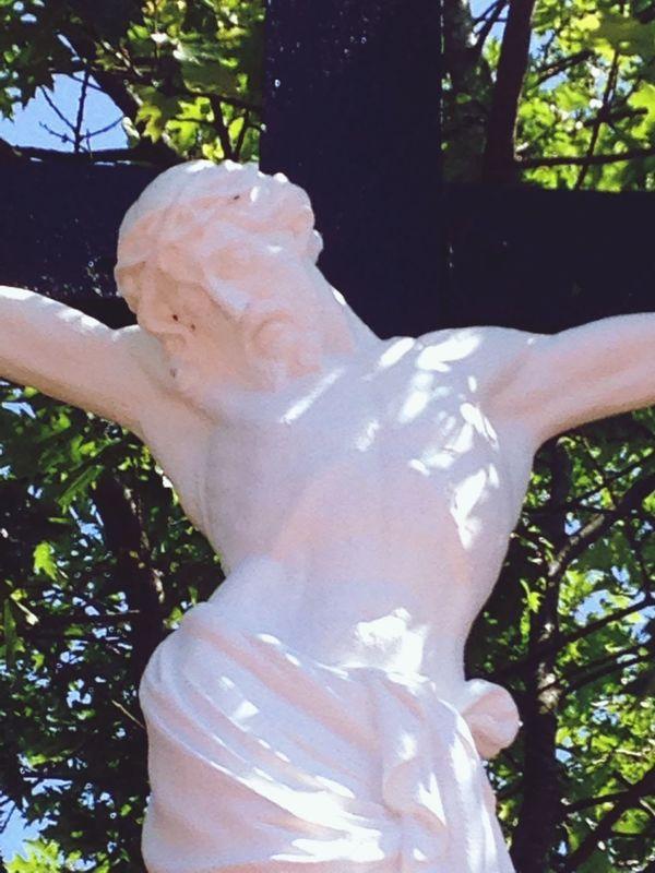 Buizingen Jezus Cimetary