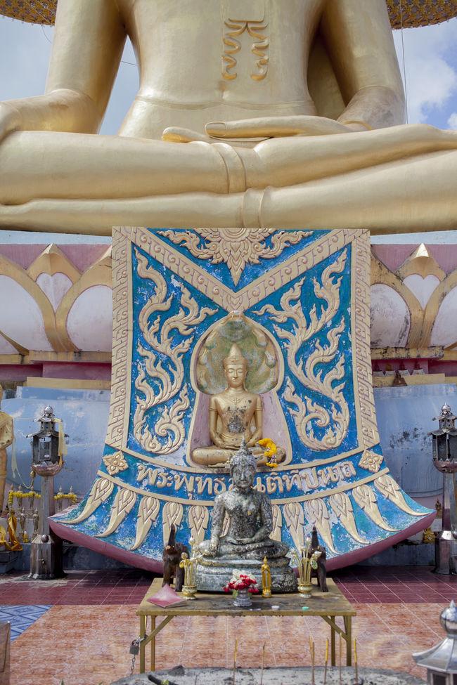 Big Buddja Koh Samui Buddha Statue Cultures Photography Place Of Worship Religion Sculpture Spirituality Statue Storytelling Temple Thailand Tradition Travel Travelphotography Wanderlust