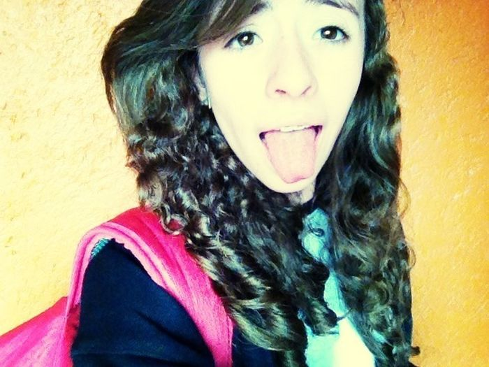 That's Me After School Crazy Faces