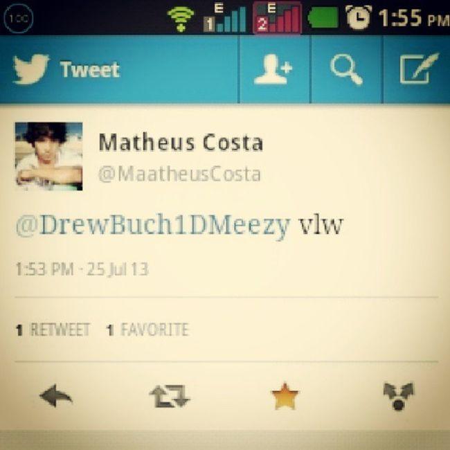 Foi uns dos reply's mais famosos que já tive. Vlw @maatheuscosta hehehe Printscreen Famous Globo Malhação  twitter