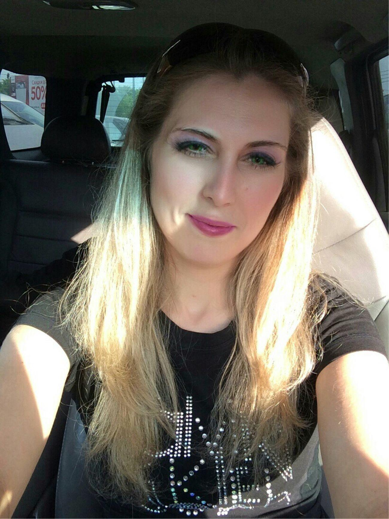Photography Model Girl Selfie