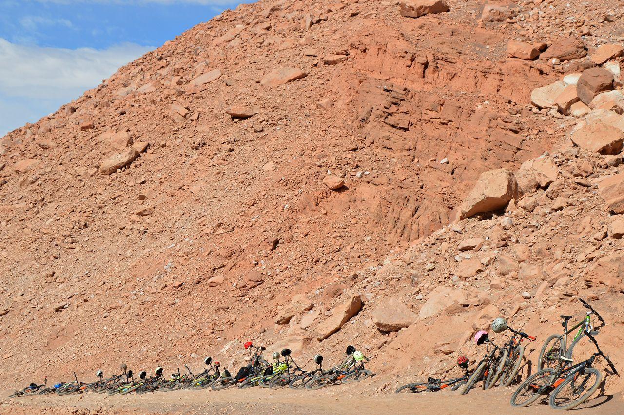 Adventure Atacama Atacama Desert Bikes Bikesaroundtheworld Bikeswithoutlimits Chile Death Valley Desert Deserts Around The World Explore Mountainbike Neverstopexploring  Rock Sand Trail Travel Travel Destinations Travel Photography Traveladdict Traveling Viajar Viaje