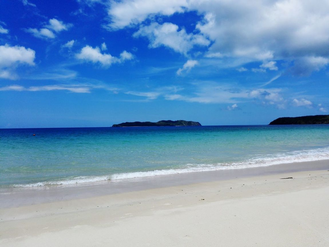 Nacpanbeach Nacpan Beach Philippines Palawan Philippines ElnidoPalawan2017 PalawanPhilippines Palawan Beach Travel Destinations Tranquillity Sea And Sky Beach Beachphotography Beach View Blue Sky Blue Wave Blue Color Blue Sky And Clouds Tropical Climate Tropical Paradise Love To Take Photos ❤ Lovely Weather