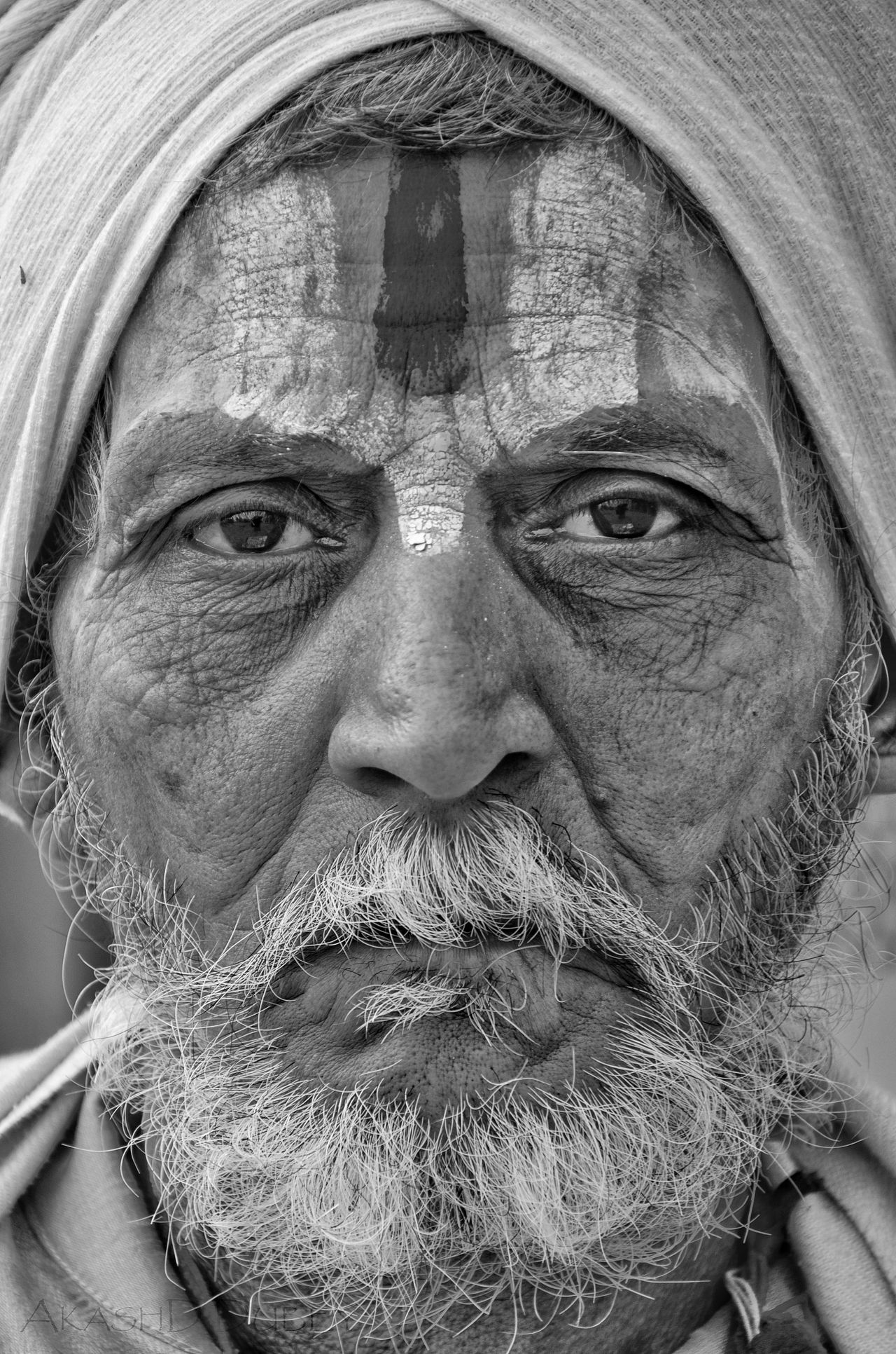 Expressions of the eyes Portrait Close-up PortraitPhotography Eye Blackandwhite Blackandwhite Photography Black&white Black And White Saint Sadhu Of India Sadhu Sadhu From India Baba INDIA Varanasi India Varanasi, India Ganges, Indian Lifestyle And Culture, Bathing In The Ganges, Varanasi Varanasi Ghats Kashi